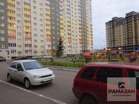 Двухкомнатная квартира на ул.Натана Рахлина 7б - Фото 2