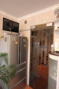 Двухкомнатная квартира полностью готова для комфортного проживания. - Фото 5