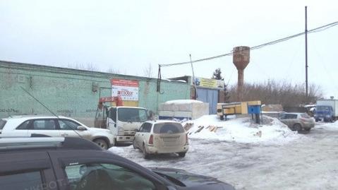Продажа склада, Казань, м. Горки, Республика Татарстан - Фото 2