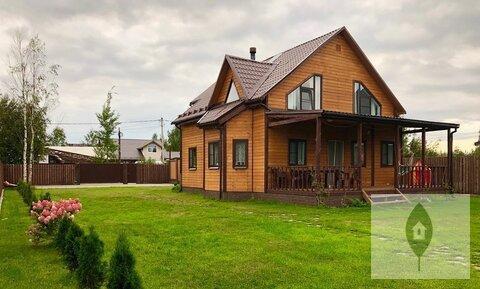 Продажа дома, Воейково, Всеволожский район - Фото 2