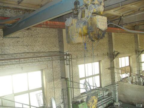 Теплый склад, 700 кв. ул. Грузовая - Фото 4