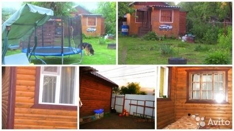 Продам дом-дача - Фото 1