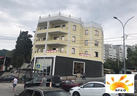 Квартира в новостройке Кореиз пгт, ялта - Фото 4