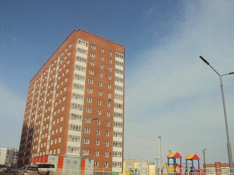 3 комнатная в Советском районе - Фото 1