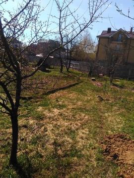 Продается участок 12 соток в г.Дедовске Истринского района Московской - Фото 4