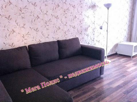 Сдается 2-х комнатная квартира в новом доме 80 кв.м. ул. Калужская 22 - Фото 4