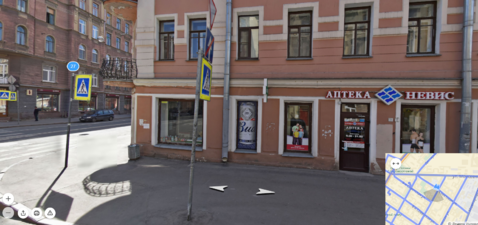 Небольшое торговое помещение в центре Петербурга - Фото 2
