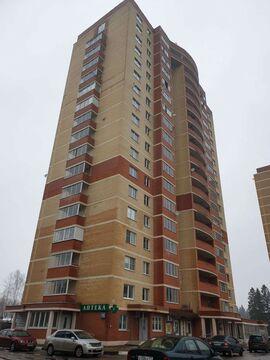 Продажа квартиры, Жуково, Солнечногорский район, ЖК Березки - Фото 4