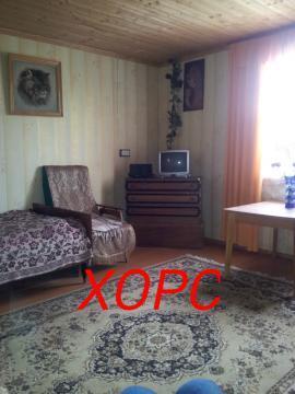 Дом на 2-ой линии от Московского моря в д. Обухово - Фото 5