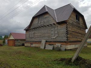 Продажа дома, Миасское, Красноармейский район, Ул. Сиреневая - Фото 1