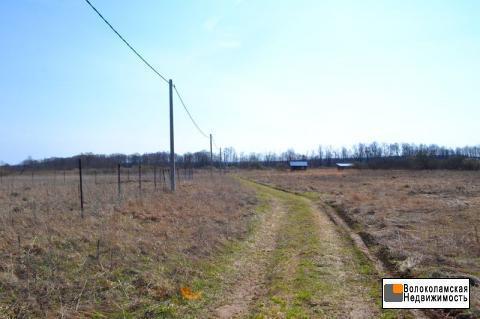 Земельный участок под ИЖС, 15 соток, в селе Раменье - Фото 3