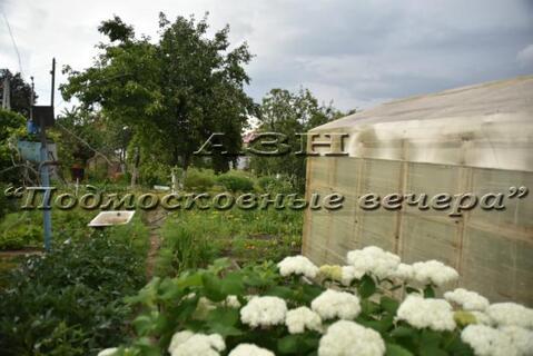 Новорижское ш. 20 км от МКАД, Дмитровское, Участок 8 сот. - Фото 1