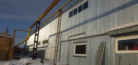 Продается новая производственная база в Ижевске - Фото 4