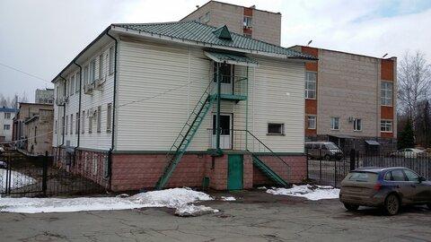Продается офисное здание 670 кв.м. - Фото 1