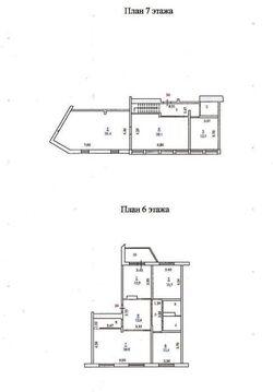 Продается 5-к Квартира ул. Дзержинского - Фото 2