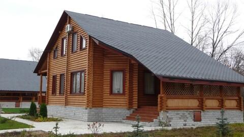 Продажа дома, Самара, Винновка - Фото 1