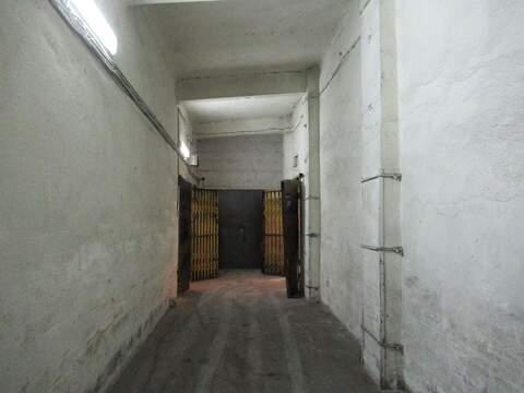 Склад в аренду 205.4 м2, м.Беговая - Фото 4