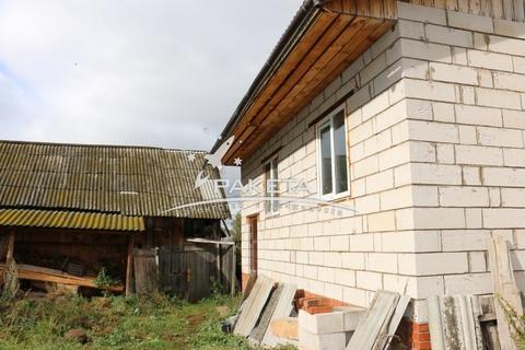 Продажа дома, Завьялово, Завьяловский район, Ул. Пугачевская - Фото 2
