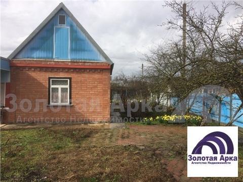 Продажа дома, Афипский, Северский район, Ул. Карла Маркса - Фото 2