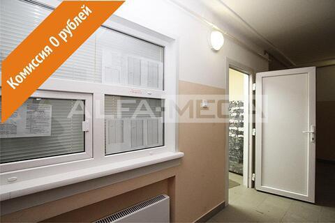 Военная 16 Новосибирск, купить 3 комнатную квартиру - Фото 4