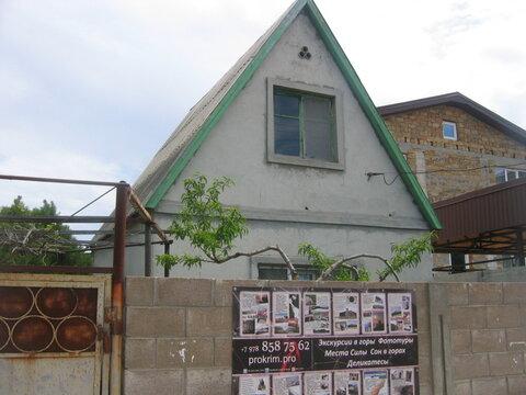 """Продам дачный дом СНТ """"Фиолент"""" - Фото 2"""
