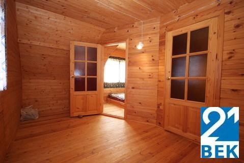 Продается двух этажный дачный дом (сруб) - Фото 5