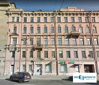 Объявление №50408902: Продажа помещения. Санкт-Петербург, Суворовский пр-кт., 54/А,