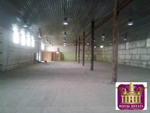 Аренда склада, Симферополь, Ул. Зеленая - Фото 3