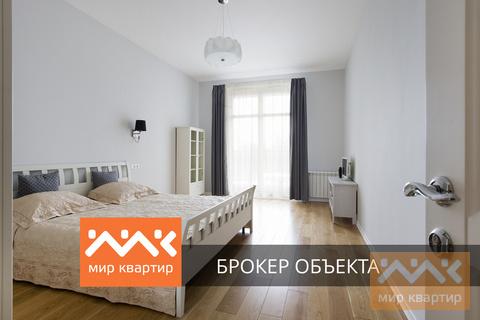 Видовая квартира с ремонтом - Фото 2