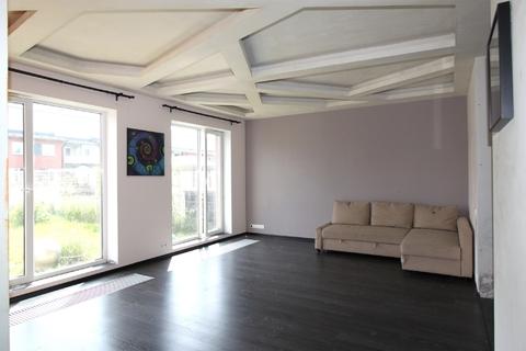 Продам таунхаус 131,5 кв м с емлей 4,3 сотки - Фото 1