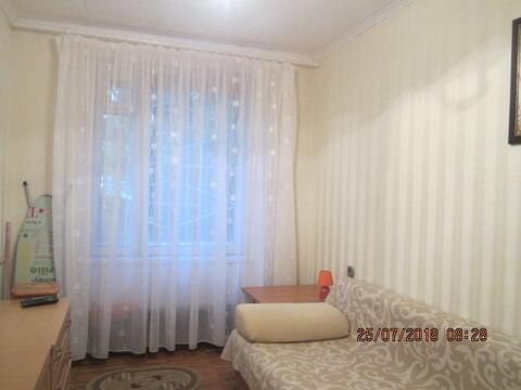 Комната в Бирюлёво - Фото 1