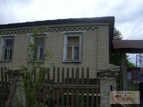 Продам дом ( часть дома ) в Кировском районе - Фото 1