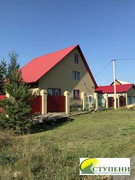 Продажа дома, Балки, Кетовский район - Фото 1