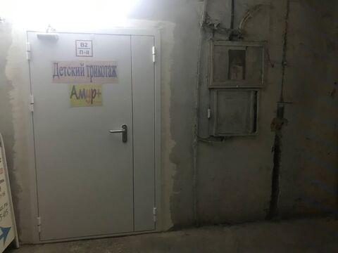 Помещение 171 м2, под склад или мастерскую. - Фото 5
