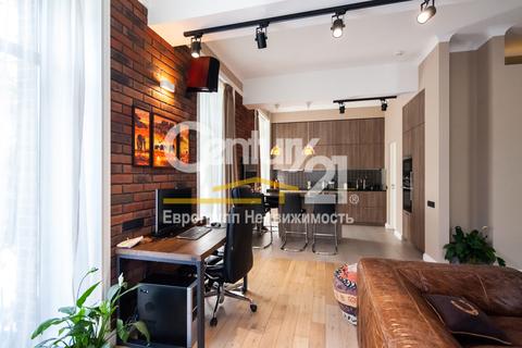 Продается 2 уровневый апартамент. Берзарина 12 - Фото 3
