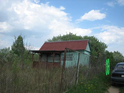 Дача в Вишенках Крепкая - Фото 2