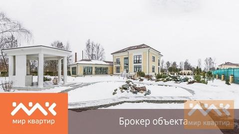Продается дом, г. Павловск, Чернышевского ул. - Фото 1