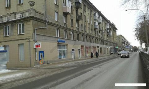 Сдается торговое помещение, Магнитогорск г, 226м2 - Фото 1