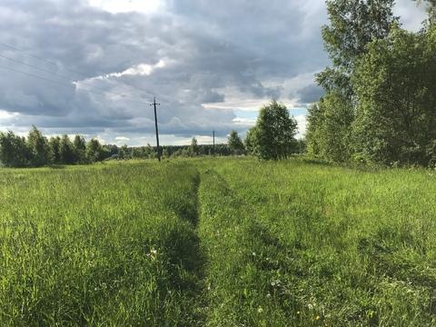 Земельный участок 200 000 кв.м. (20 Га) - Фото 3