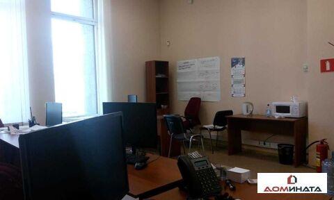 Аренда офиса, м. Площадь Ленина, Комсомола улица д. 41 лит А - Фото 1