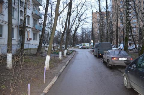2-х комнатная квартира в Одинцово - Фото 3