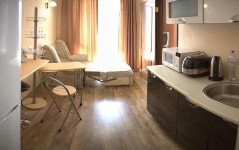 Апартаменты на берегу моря г. Севастополь - Фото 1