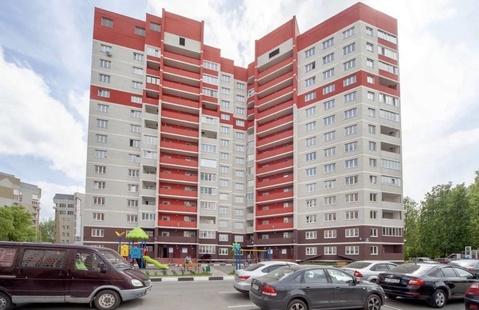 Продажа квартиры, Брянск, Ул. Степная - Фото 1