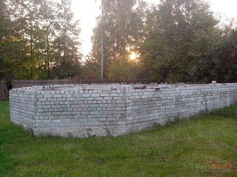 Продается дом 50 кв.м. на участке 17 сот. п. Новозавидовский - Фото 5