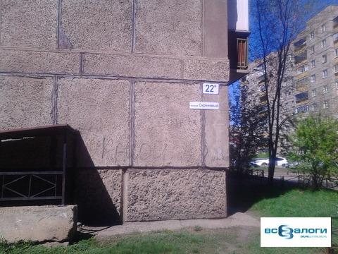 Продажа квартиры, Магнитогорск, Сиреневый проезд - Фото 1