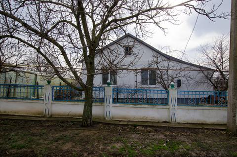 Дом65 кв.м. на участке 18 сот. - Фото 1