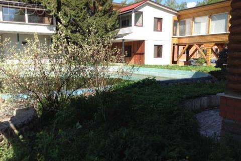 Продаётся дом в поселке Валентиновка идеально под хостел, мини-гостин - Фото 5