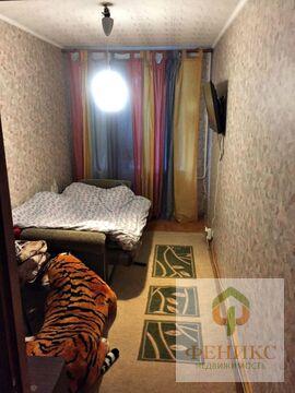 3- комнатная квартира в Калининском районе! Отличное предложение! - Фото 5