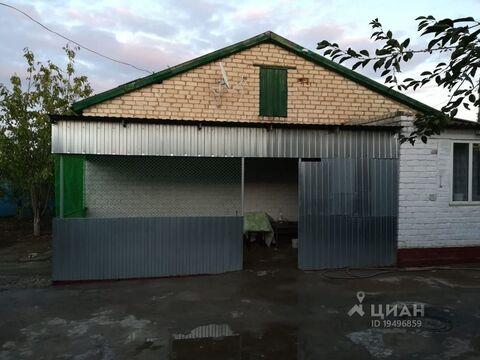 Продажа дома, Троицкое, Целинный район, 43 - Фото 1