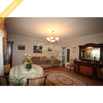 3-комнатная квартира Крылова 29 - Фото 1